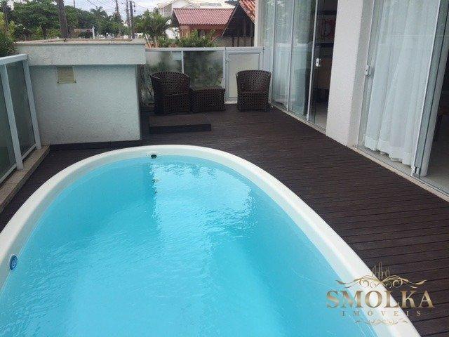 Apartamento à venda com 2 dormitórios em Jurerê, Florianópolis cod:8341 - Foto 5
