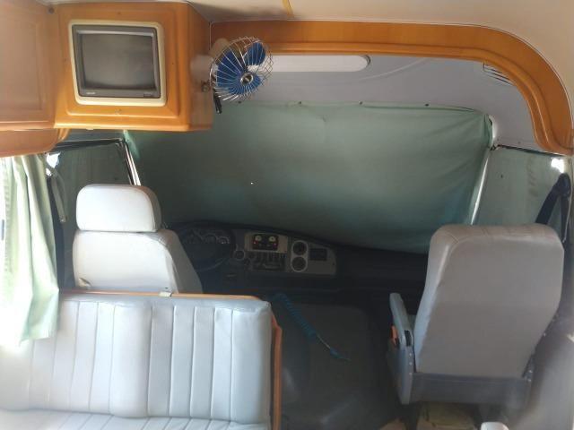 Motorhome Volare - Troco ou Vendo - Foto 8