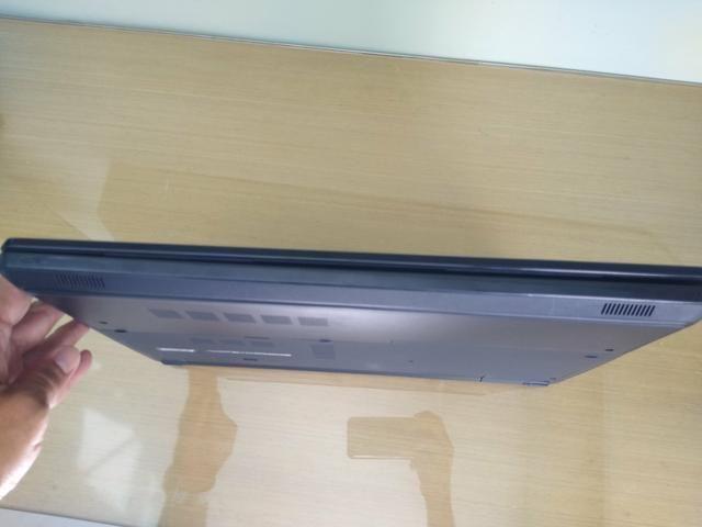 UltraBook DELL i3 6ª Geração HD de 1 Tera - Foto 4