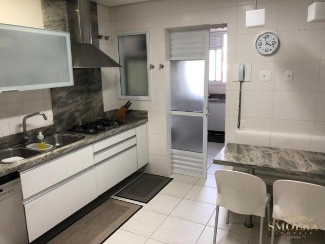 Apartamento à venda com 3 dormitórios em João paulo, Florianópolis cod:9652 - Foto 6