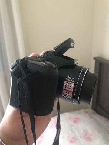 Câmera semi profissional - Foto 6