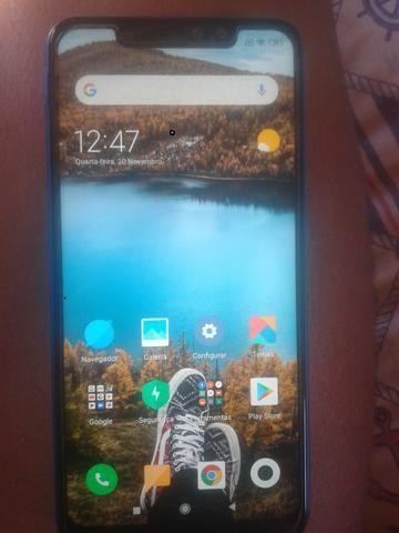 Xiaomi , not 6 pro 650 , menor preço 500 - Foto 2