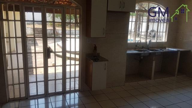Oportunidade, casa a venda no condomínio recanto da serra, 4 quartos, piscina, varanda, no - Foto 15