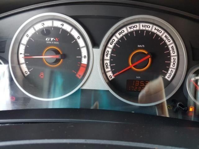 GM - CHEVROLET VECTRA GT-X 2.0 MPFI 8V FLEXPOWER MEC. - Foto 9