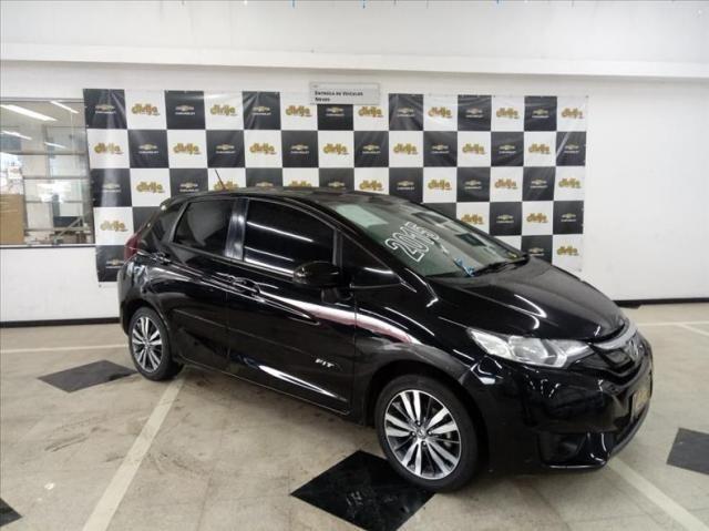 Honda Fit 1.5 ex 16v - Foto 2