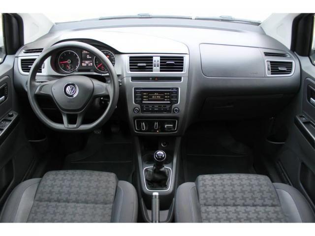 Volkswagen Fox Comfotline 1.0 - Foto 5