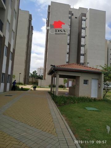 Apartamento a venda no Condomínio Viva Vista Paisagem-Sumaré/SP AP0012 - Foto 6