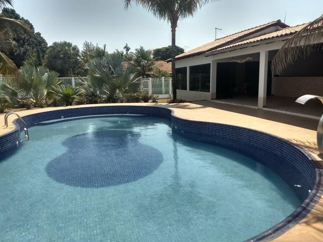 Arniqueiras QD 05 Casa piscina churrasqueira lote 740m2, só 689mil (Ac Imóvel) - Foto 13