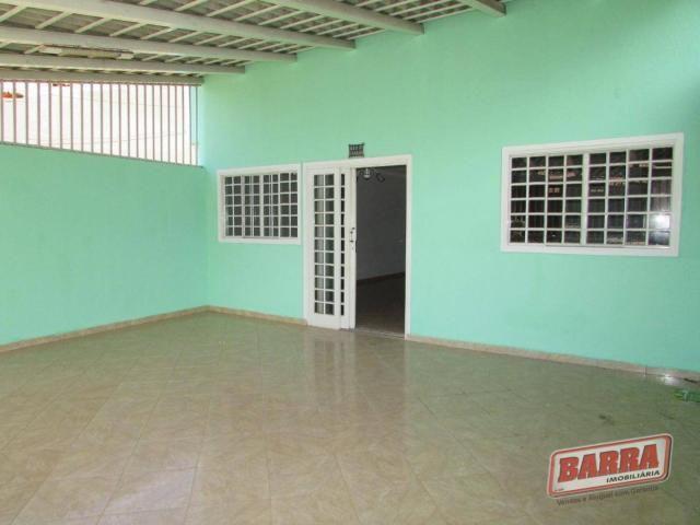 Qsd 31 casa com 3 dormitórios à venda, 200 m² por r$ 485.000 - taguatinga sul - taguatinga