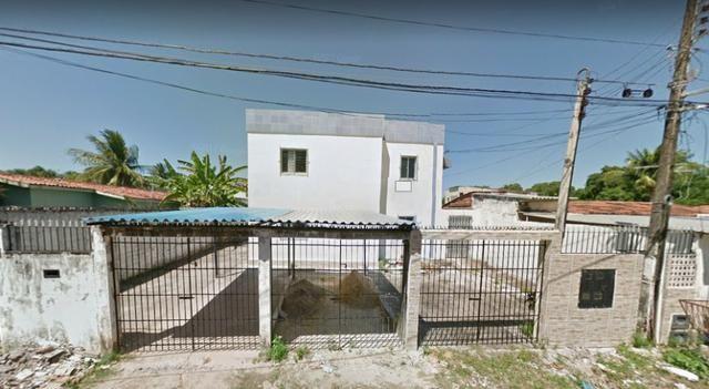 Duplex 3 quartos próximo a ponte do Janga