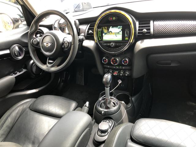 MINI COOPER S 2.0 turbo edição limitada - Foto 17