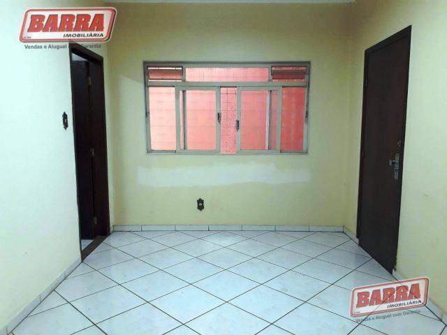 Qsa 21 casa com 3 dormitórios à venda, 180 m² por r$ 820.000 - taguatinga sul - taguatinga - Foto 9