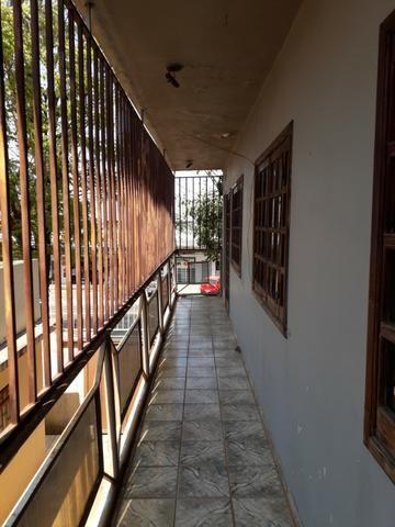 Vendo lote 350 m2 com quatro moradias projeção quatro vezes próximo ao centro Taguatinga - Foto 13
