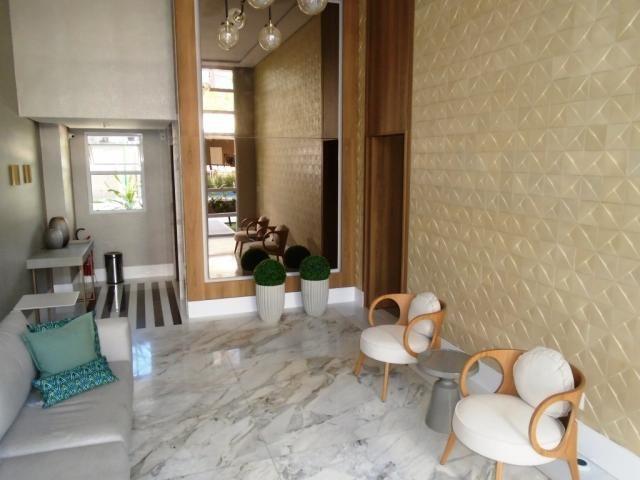 Apartamento à venda, 5 quartos, 4 vagas, aldeota - fortaleza/ce - Foto 13