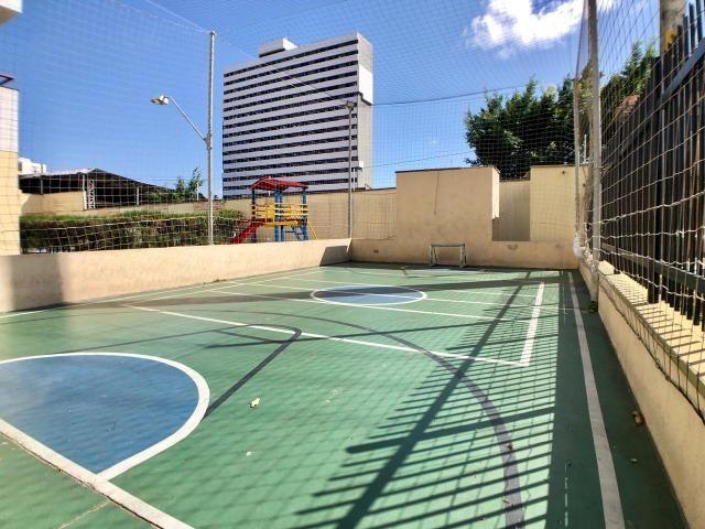 Apartamento no Bairro Damas com 67m, 3 quartos e todo projetado - Foto 17