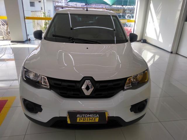 Renault Kwid Zen1.0 2019