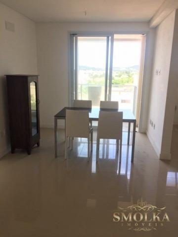 Apartamento à venda com 0 dormitórios em Canasvieiras, Florianópolis cod:9252
