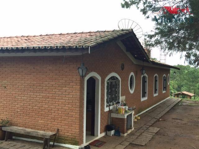 Chácara com 4 dormitórios para alugar, 24000 m² por R$ 3.500/mês - Distrito Industrial Rec - Foto 3