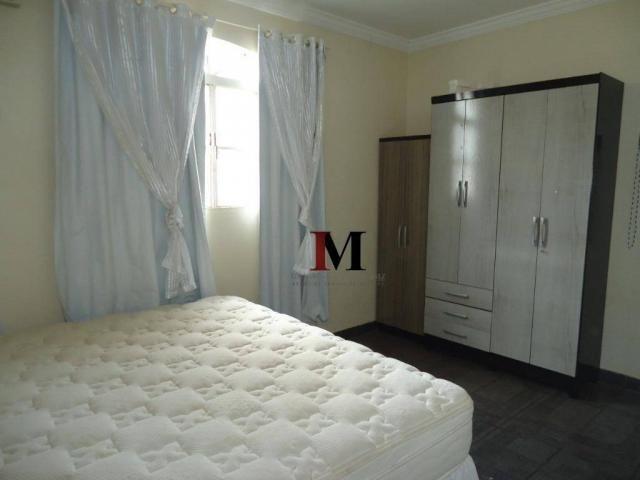 Alugamos apartamento mobiliado com 3 quartos - Foto 20