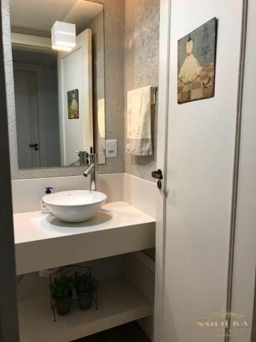 Apartamento à venda com 2 dormitórios em Jurerê, Florianópolis cod:9437 - Foto 17
