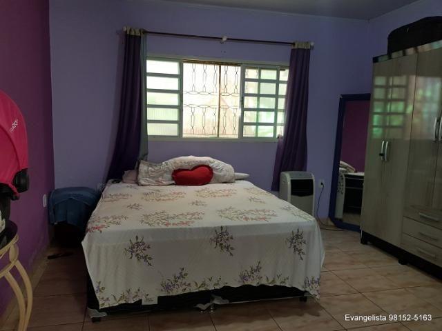 Excelente Urgente Casa de 2 Quartos 2 Suíte Pôr do Sol- Aceita Proposta!!! - Foto 8