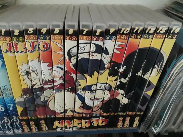 Colação Naruto Clássico - Foto 5