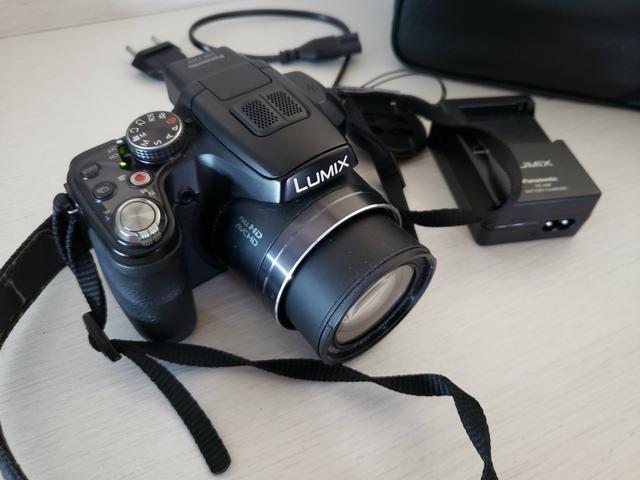 Vendo câmera fotográfica - Foto 2