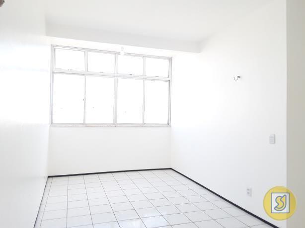 Apartamento para alugar com 3 dormitórios em Alagadiço novo, Fortaleza cod:14581 - Foto 3