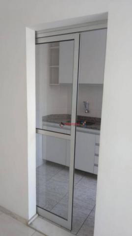 Apartamento com 2 quartos à venda, 76 m² por r$ 280.000 - havaí - belo horizonte/mg - Foto 10