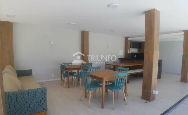 (HN) TR 20432 - Apartamento a venda no Luciano Cavalcante com 71m² - 3 quartos - 2 vagas - Foto 8