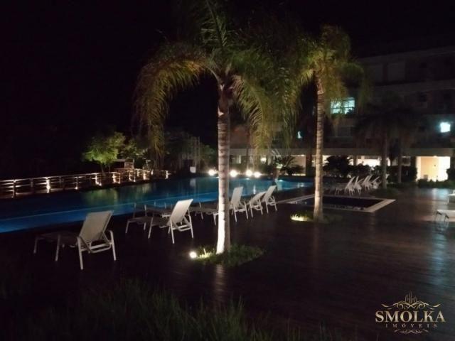 Apartamento à venda com 3 dormitórios em Campeche, Florianópolis cod:9644 - Foto 11