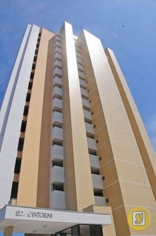 Apartamento para alugar com 2 dormitórios em Guararapes, Fortaleza cod:50482 - Foto 3
