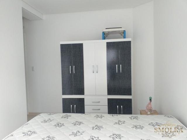 Apartamento à venda com 3 dormitórios em Ingleses do rio vermelho, Florianópolis cod:9575 - Foto 6