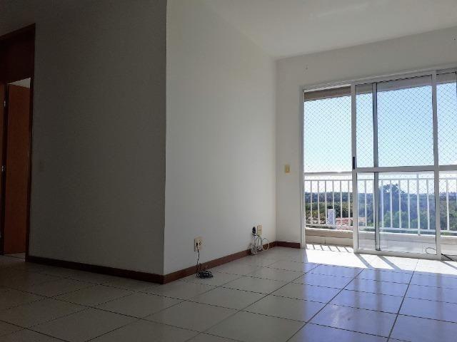 F - Apartamento 3 quartos com suíte/ 2 vagas cobertas - Happy Days - Foto 2