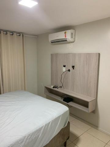 Ap 2 quartos Meireles mobiliado e projetado - Foto 6