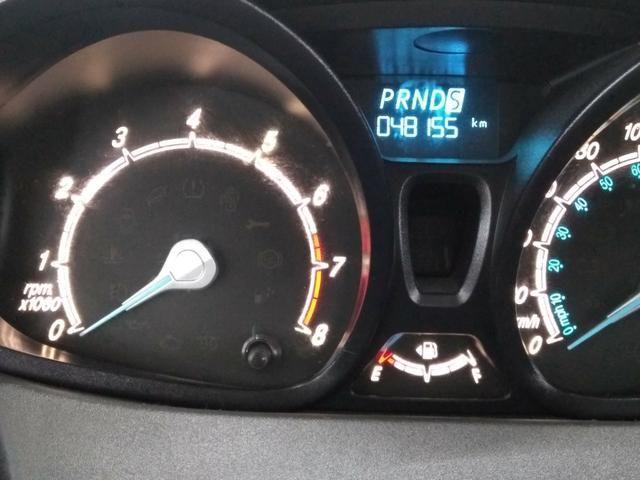 New Fiesta Sedan 1.6 Automático 2014 - Foto 5