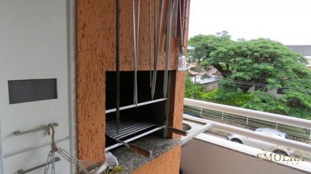 Apartamento à venda com 2 dormitórios em Canasvieiras, Florianópolis cod:9597 - Foto 16