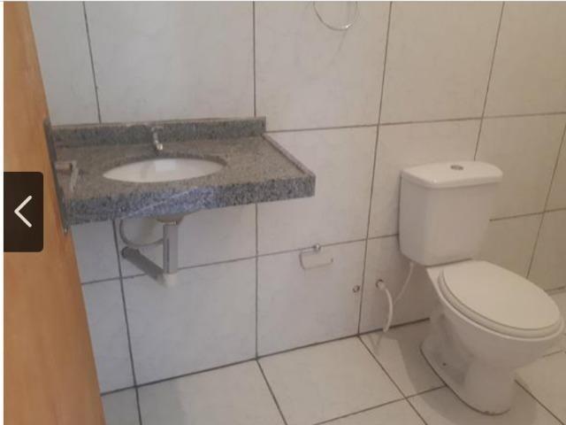 Ap 2 quartos prox Center Box Bernardo Manuel 1 calção 55 m² sem condomínio - Foto 10
