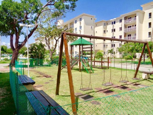 Apartamento no Terraços dos Ventos / 83m² / 03 quartos / 02 vagas - AP0524 - Foto 12