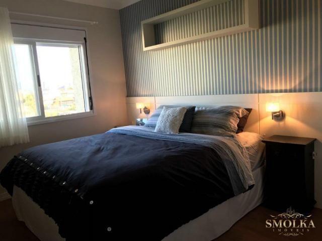 Apartamento à venda com 2 dormitórios em Jurerê, Florianópolis cod:9437 - Foto 11
