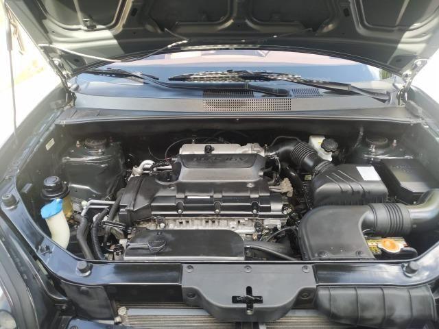 Hyundai Tucson - GLB - Foto 8