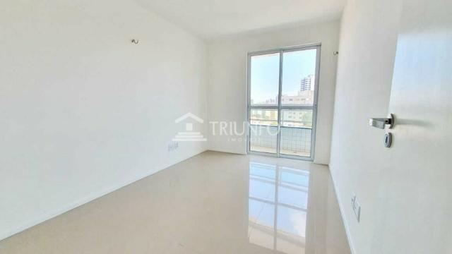 (HN) TR 50177 - Apartamento a venda no Bairro de Fátima com 86m² - 3 quartos - 2 vagas - Foto 7