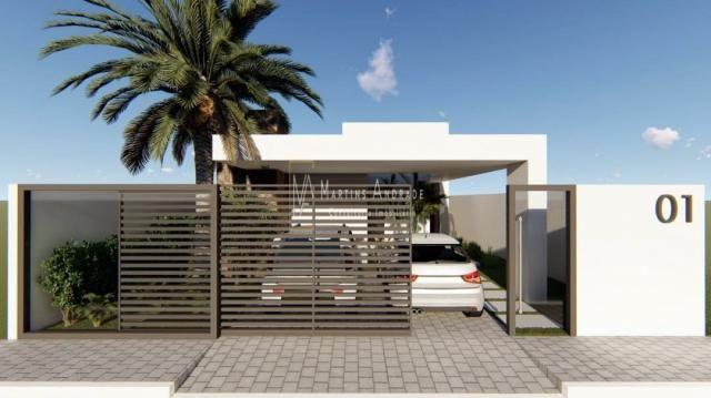 Casa à venda com 3 dormitórios cod:Sha005clube