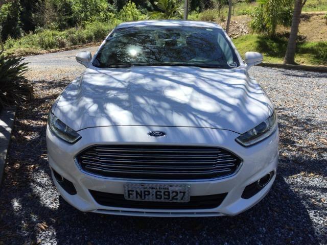 Ford Fusion 2.5 - 7 mil abaixo da FIPE