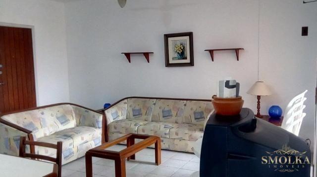 Apartamento à venda com 3 dormitórios em Ingleses, Florianópolis cod:9027 - Foto 8