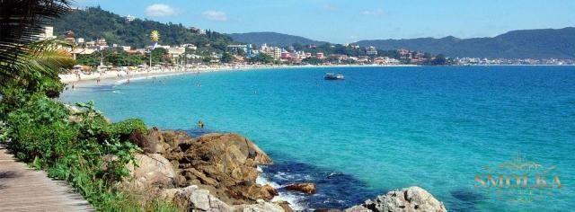 Apartamento à venda com 2 dormitórios em Jurerê internacional, Florianópolis cod:8641 - Foto 10