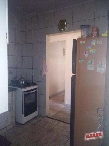 Qs 12 casa com 3 dormitórios à venda, 105 m² por r$ 350.000 - riacho fundo - riacho fundo/ - Foto 8
