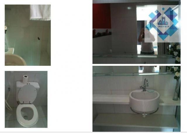 Apartamento com 1 dormitório à venda, 44 m² por R$ 270.000,00 - Mucuripe - Fortaleza/CE - Foto 10
