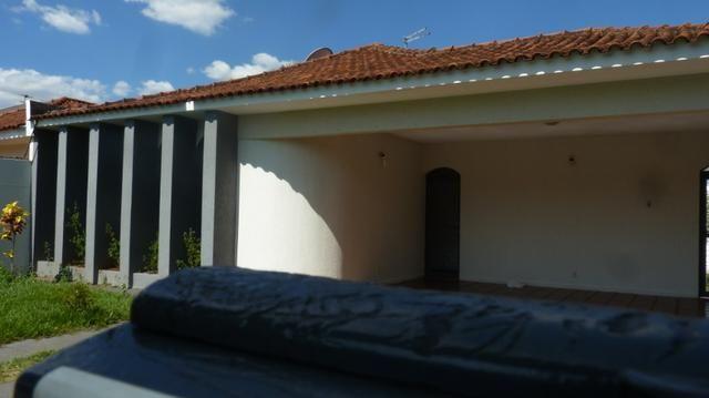 Casa Térrea 03 Qts. - Jd. Autonomista - Foto 2