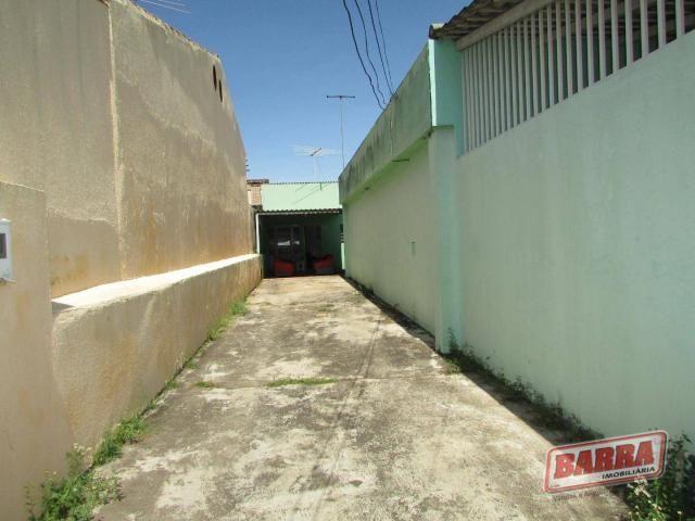 Qsd 31 casa com 3 dormitórios à venda, 200 m² por r$ 485.000 - taguatinga sul - taguatinga - Foto 16